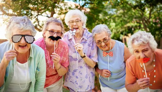3 Ways to Keep Having Fun in Your 60s