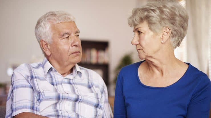 Unhappiness-in-Your-Relationship-After-60