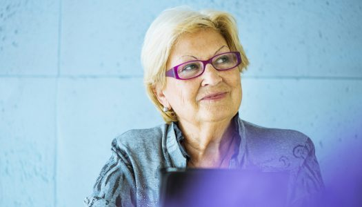How to Recognize the Difference Between Dreams and Goals in Your 60s
