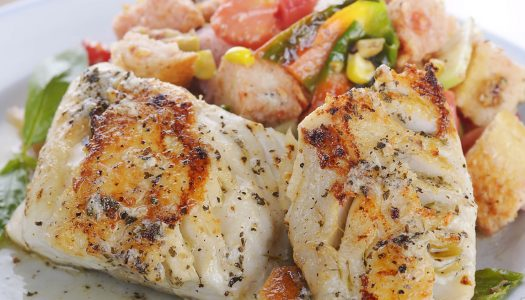 Love to Eat Fish? Here Are Some Easy Mahi Mahi Recipes
