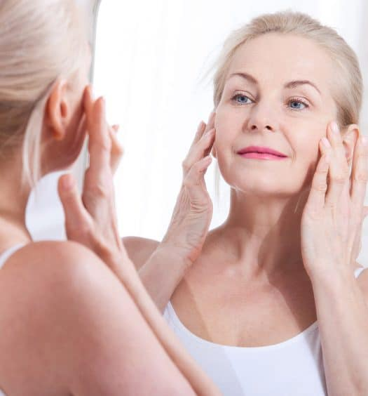 Makeup After 60: What Is Face Primer