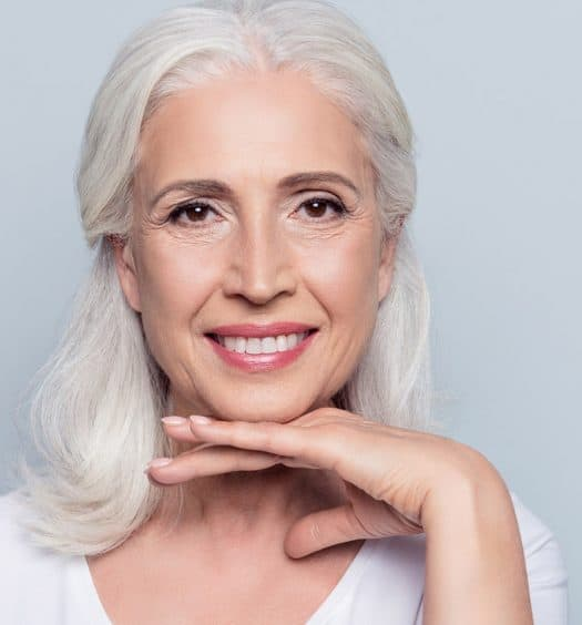 skincare after 60