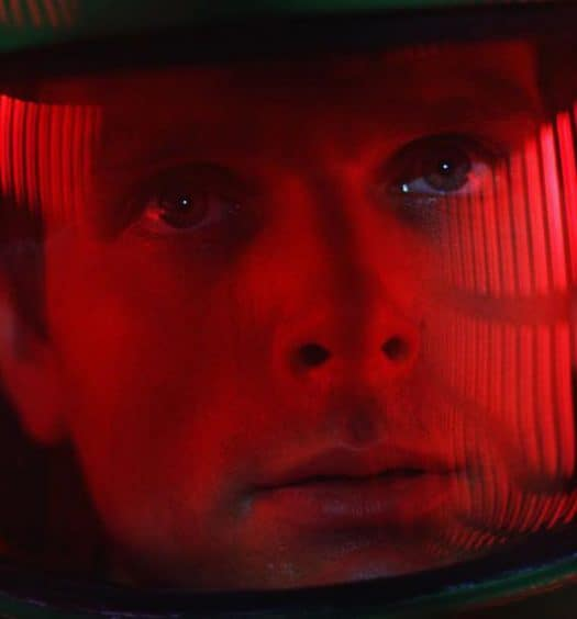 Space Odyssey 2001 Anniversary
