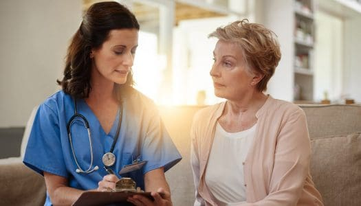 5 Common Questions That a Geriatrician Is Asked About Dementia