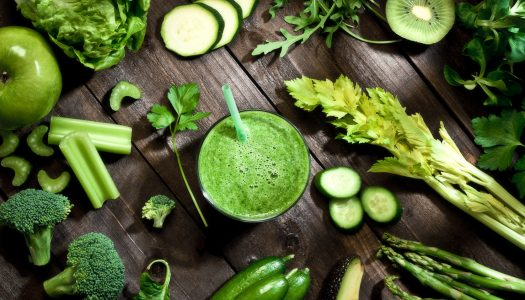 5 Key Ingredients for the Perfect Healthy Smoothie