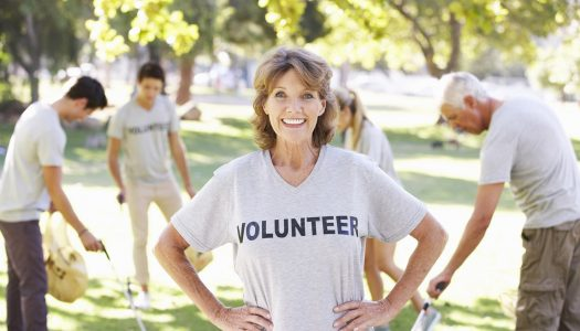 6 Questions to Ask Yourself Before Volunteering in Your 60s