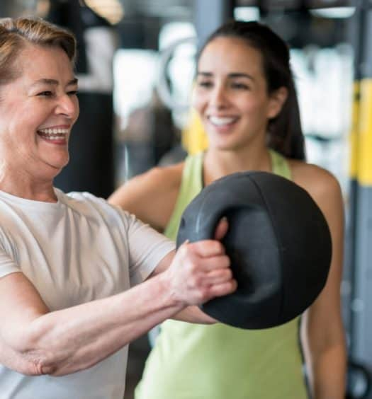 5 healthy aging habits for seniors