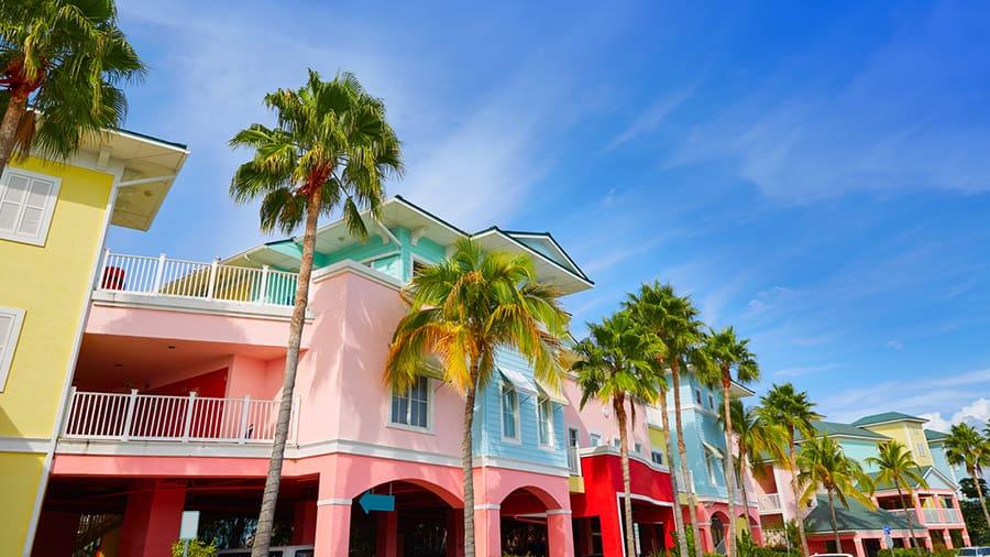 Florida-short-weekend-getaway