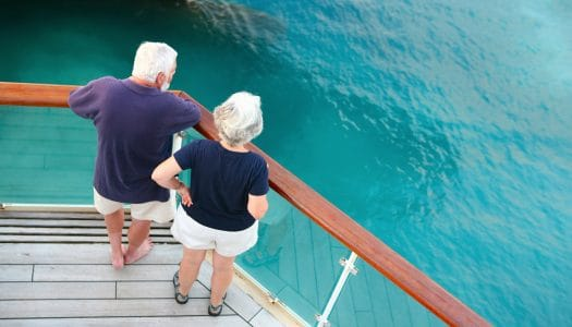 3 Cruise Tips to Help You Stay Connected No Matter Where You Sail