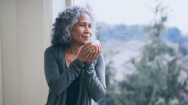 Caregiver Isolation