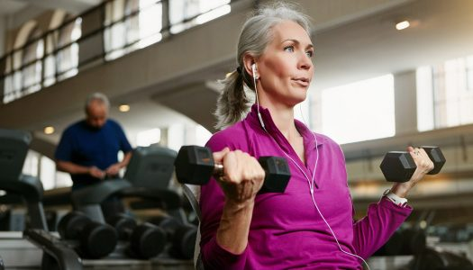 3 Ways to Start Exercising After 60: A Guide for Beginners