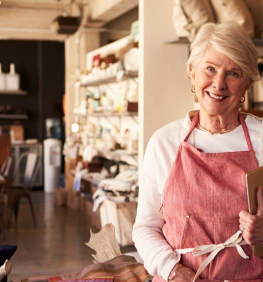 Start a Successful Business in the Transition to Retirement