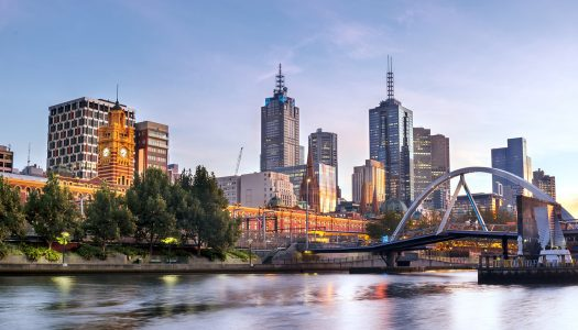 7 Reasons Why Melbourne Is a Perfect Holiday Destination for Women Over 60
