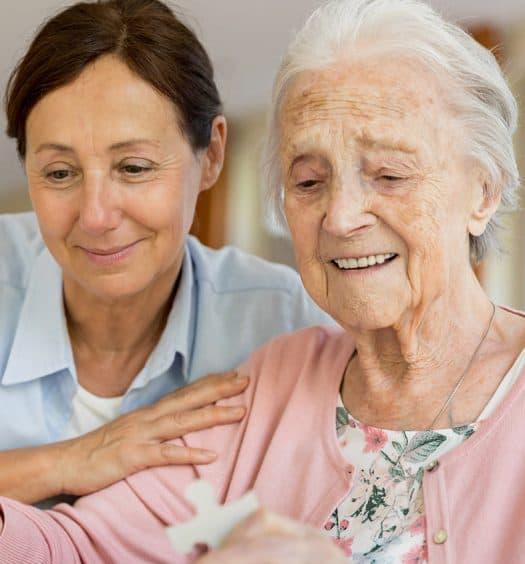 Caregiver-Resentment