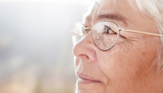 Are You Looking Back or Living Forward in Your 60s?