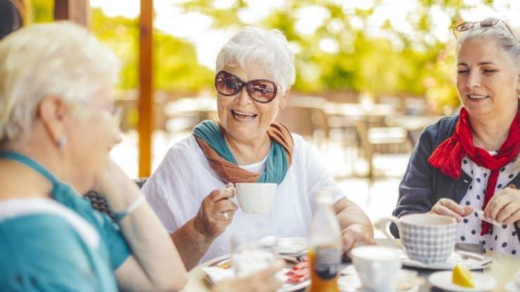 Friendships in Retirement