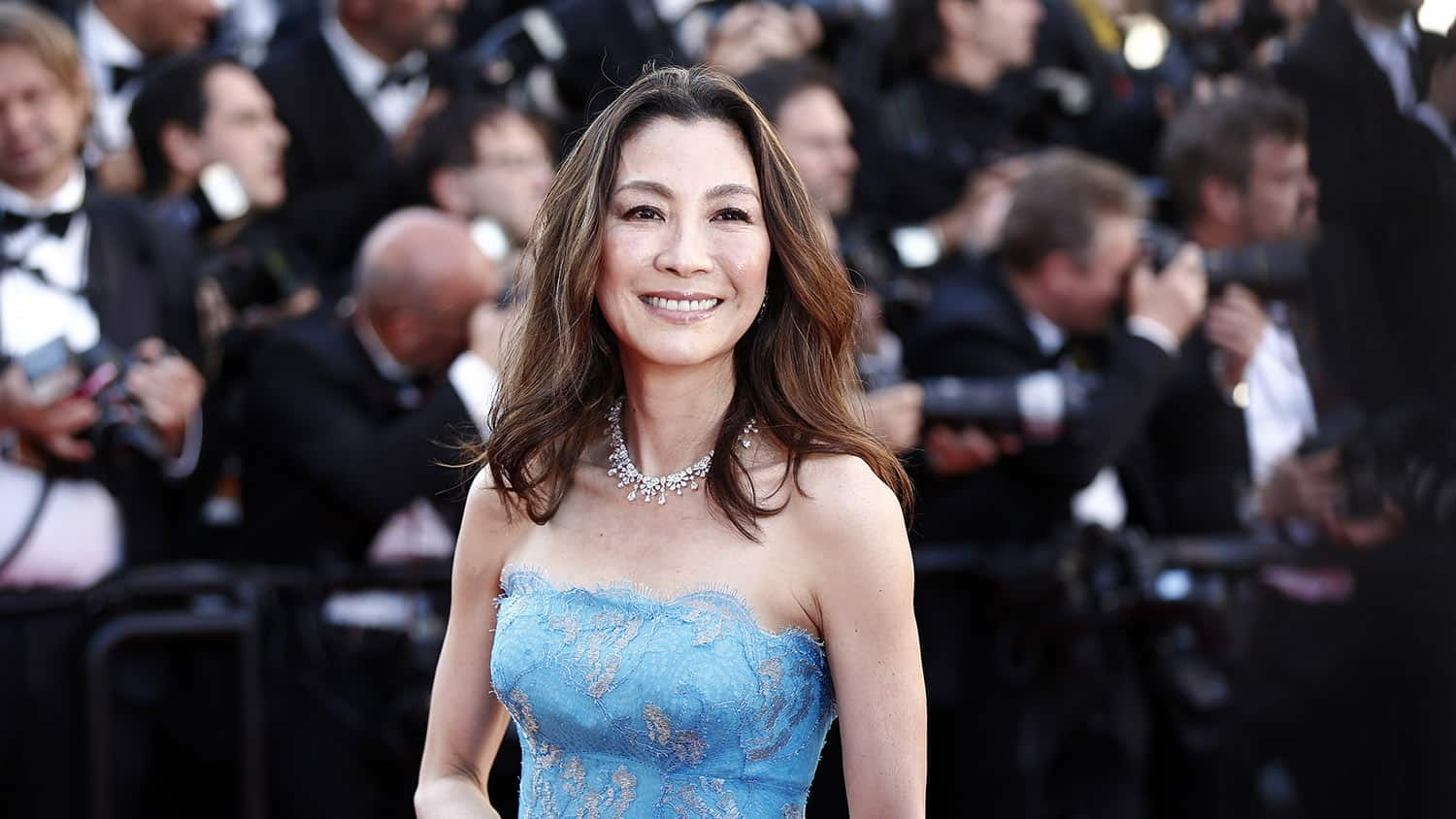 Michelle Yeoh Delivers a Crazy Powerful Performance in the New Film, Crazy Rich Asians | Sixty and Me