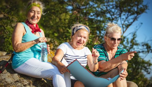 Women Over 60 Have the Power to Help Create a New Narrative About Aging… Here's How