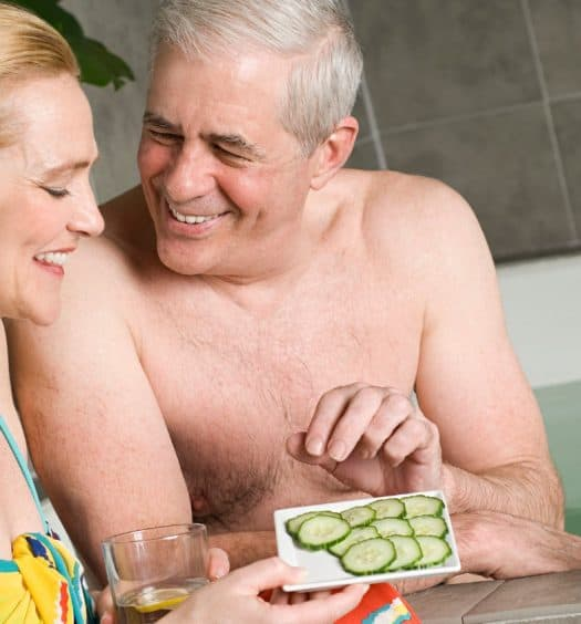bathing rituals for seniors