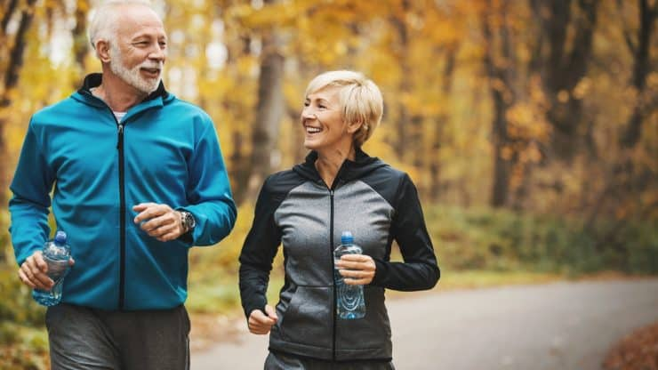 healthy habits for seniors