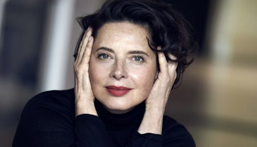 Isabella Rossellini Shares Her Favorite Beauty Products and Positive Aging Perspective