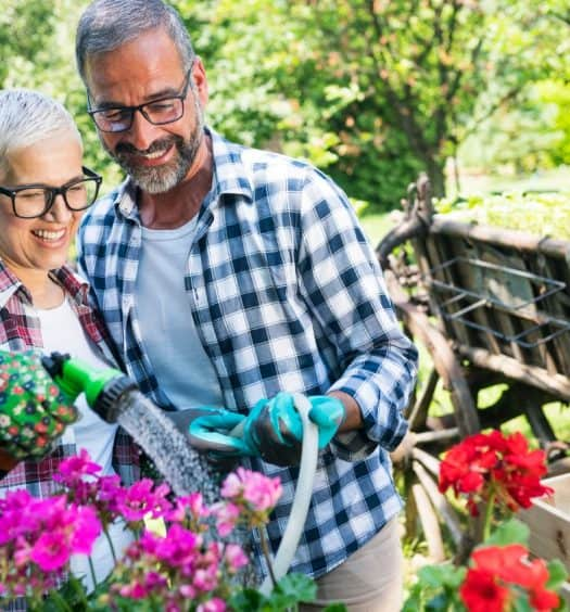 Life After 60 is Like a Garden 3 Ways to Make Yours Flourish