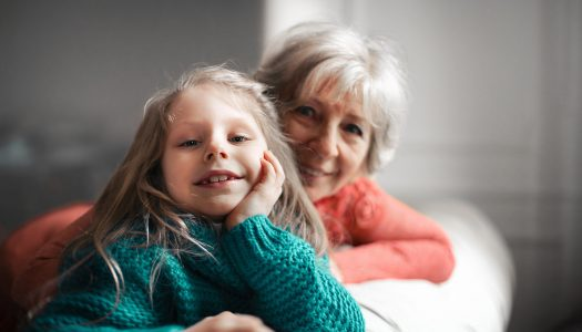 11 Ways to Help When a Grandchild is Seriously Ill