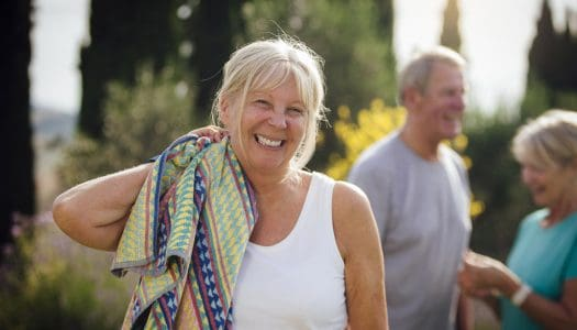 3 Fun Ways to Stay Active After 60 (That You Might Not Have Thought Of)