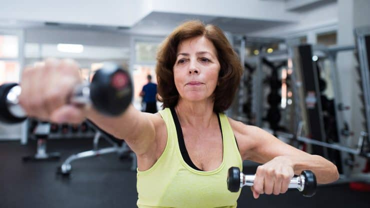 Weight-Lifting-for-Seniors