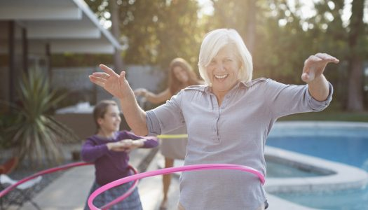 Hate the Gym? Here Are 9 Fun Exercise Options for Seniors