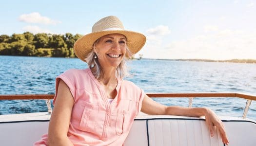 9 Reasons Why Cruising Is Great for Solo Women Travelers