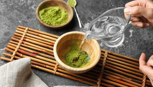 How to Make the Best Matcha Green Tea