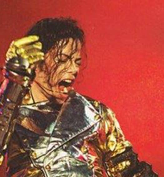 Michael Jackson 60th birthday celebration