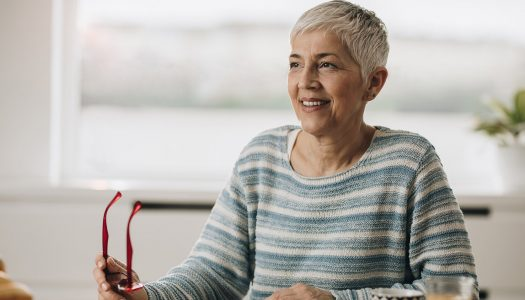How to Stop Sabotaging Yourself in Your 60s