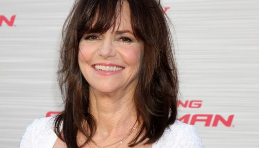 Sally Field Looks Simply Stunning at Special Event Celebrating Upcoming Memoir, In Pieces