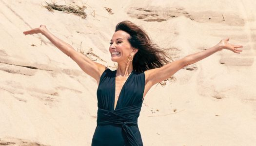 Susan Lucci, 71, Appears Ageless in New Unretouched Swimsuit Photos – Learn Her Secrets!