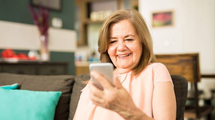 Technology-Helps-Me-to-Stay-Connected