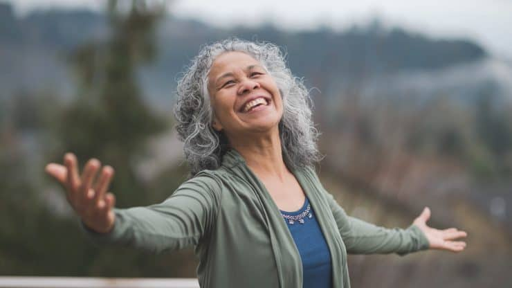 12 Natural Ways to Deal with Pain for Seniors