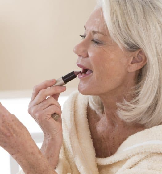 Makeup Over 60 Does it Light You Up Or Are You Lightening Up