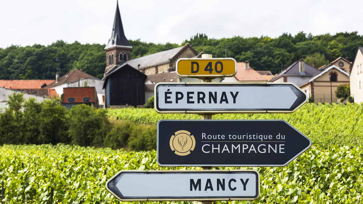10 Tips on Driving the Champagne Route of France in Your 60s | Sixty and Me