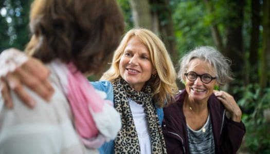 26 Surprising Habits of Happy Older Women (#18 Might Catch You Unprepared)