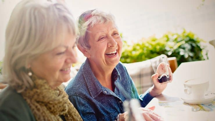 Being-Social-Is-Good-for-Your-Health-in-Your-60s