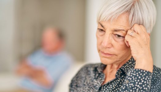 6 Pieces of Advice for Handling Divorce After 60