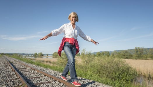 6 Simple Ways to Improve Your Balance After 50