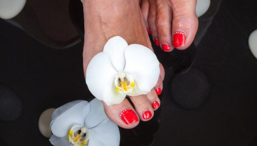 7 Tips for a Pretty Pedicure After 60 (#7 Is a Real Surprise!)