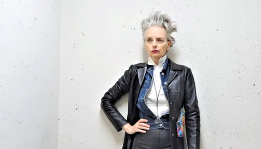 How to Rock Fashion Over 50 Like a Celebrity! (We Bet You're Missing #3!)