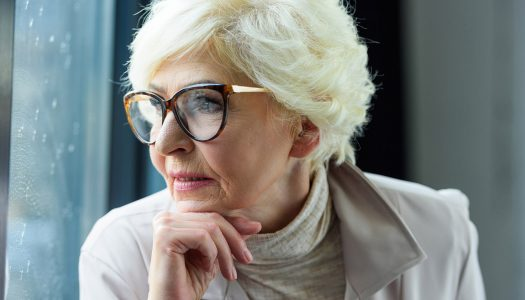Looking at 60 with Fresh Eyes: Is This Really the Age of Change and Opportunity?