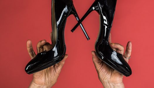 Oh, My Aching Feet! Why I FINALLY Decided to Toss My Heels