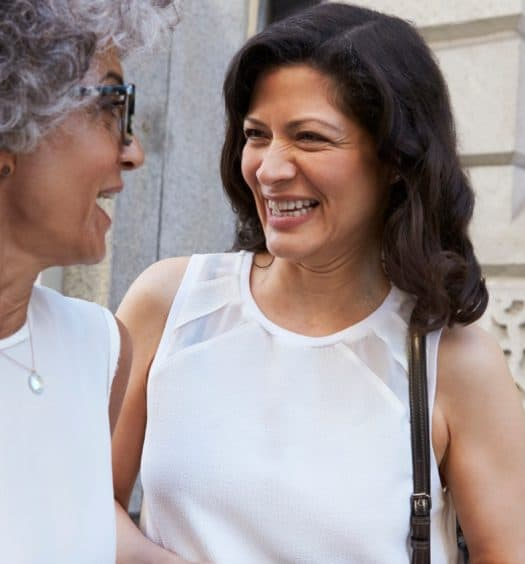 The Delicate Art of Finding the Right Friends After 60