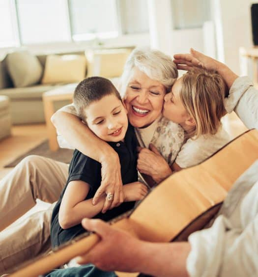 7 Songs Every Grandparent Should Share